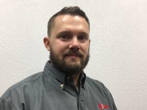 Idaho Farm Equipment Dealer in Bosie branch manager Ryan Nielson